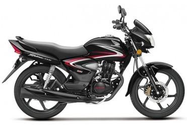 Honda CB Shine Image