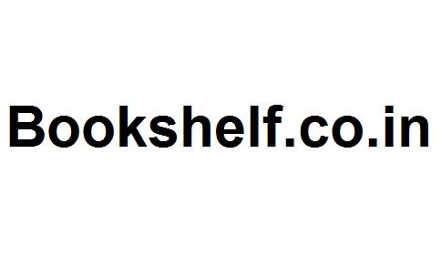 Bookshelf.co.in