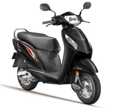 Honda Activa I Image