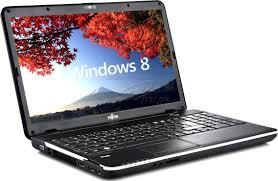 Fujitsu Lifebook AH512 Image