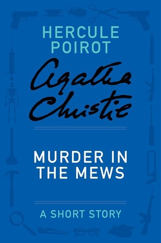 Murder in the Mews - Agatha Christie Image