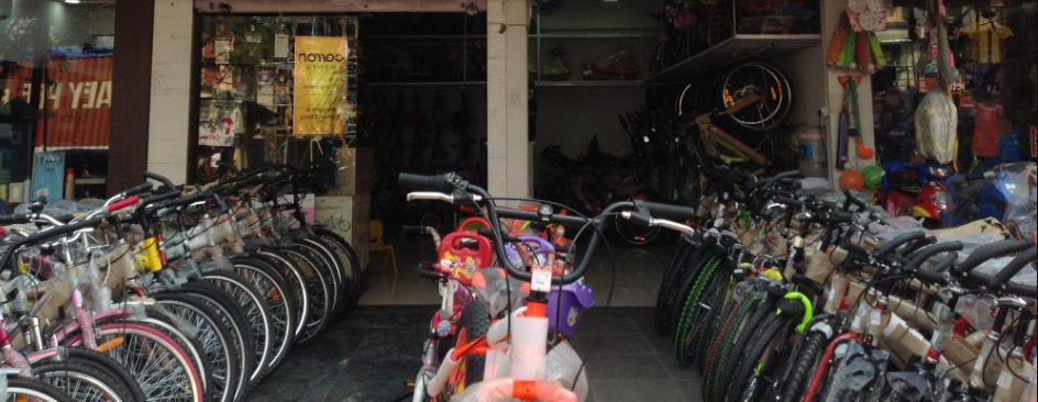 Cycle City Shop - Mumbai Image