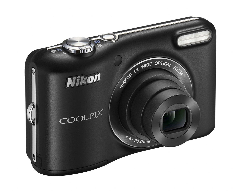 Nikon Coolpix L28 Image