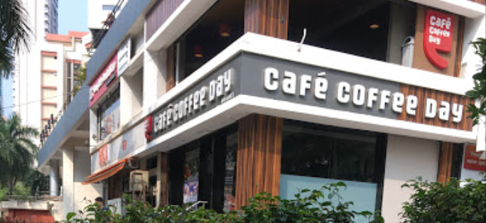 Cafe Coffee Day - Lokhandwala - Andheri - Mumbai Image