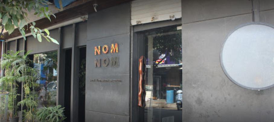 Nom Nom - Bandra West - Mumbai Image