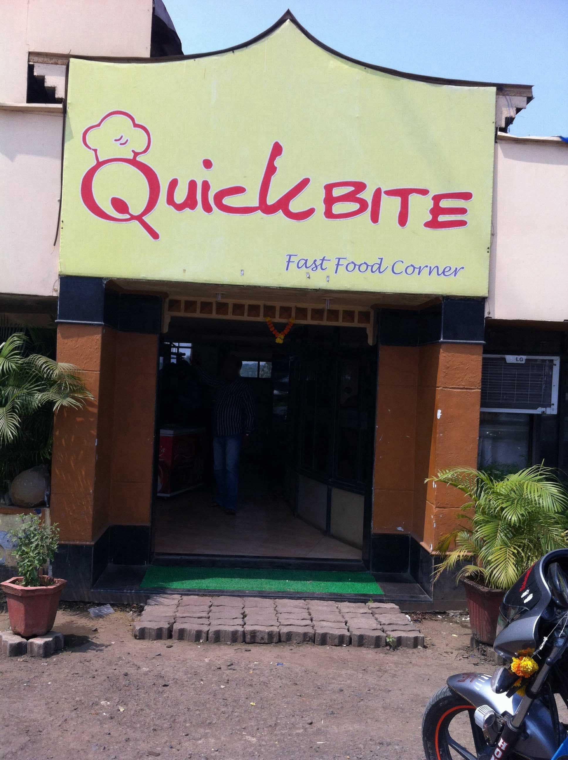 Quick Bite - Bhiwandi - Thane Image