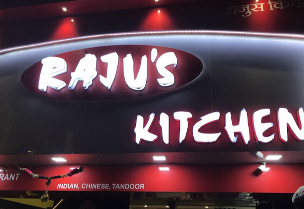 Raju S Kitchen Borivali East