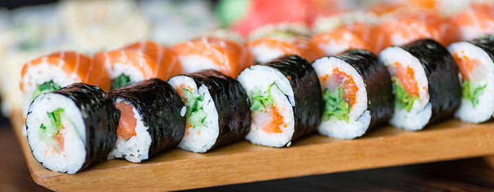 Sushi and More - Breach Candy - Mumbai Image
