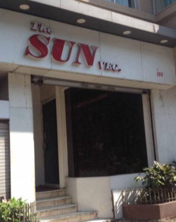 The Sun - Breach Candy - Mumbai Image