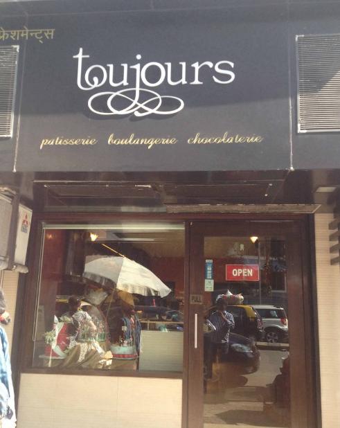 Toujours - Breach Candy - Mumbai Image