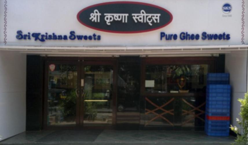 Sri Krishna Sweets - Chembur - Mumbai Image