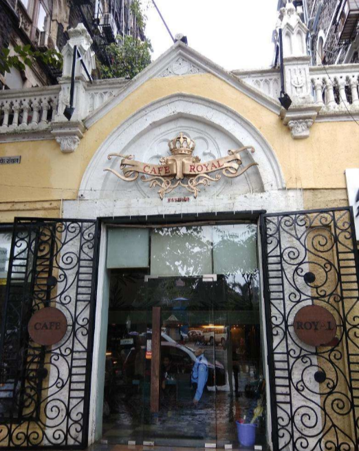 Cafe Royal - Colaba - Mumbai Image