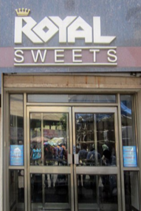 Royal Sweets - Crawford Market - Mumbai Image