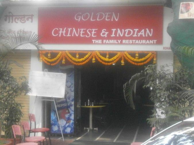 Golden Chinese Corner - Kalwa - Thane Image