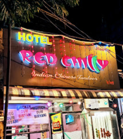 Red Chilly - Kalyan - Thane Image
