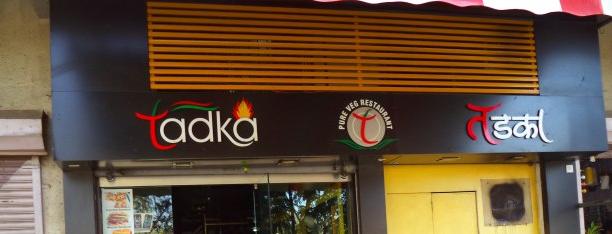 Tadka Pure Veg - Kalyan - Thane Image