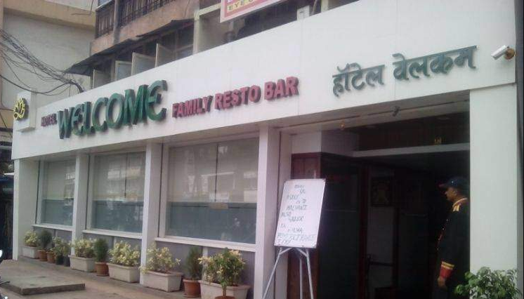 Welcome Restaurant And Bar - Kalyan - Thane Image