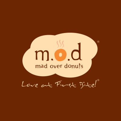Mad Over Donuts - Lokhandwala - Mumbai Image