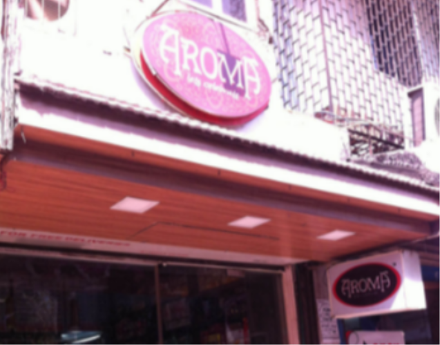 Aroma The Cake Shop - Lower Parel - Mumbai Image