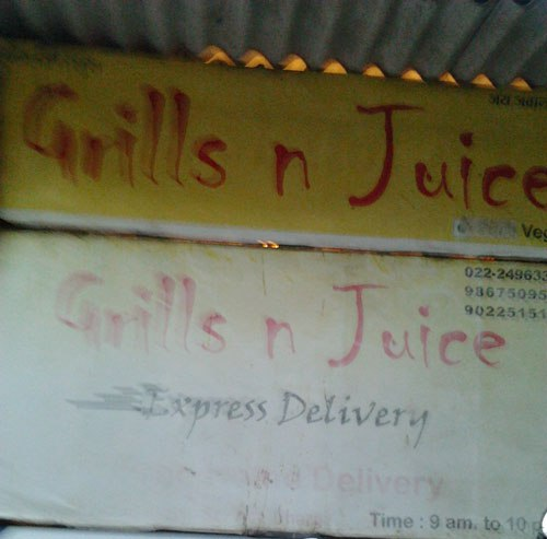 Grills N Juice - Lower Parel - Mumbai Image