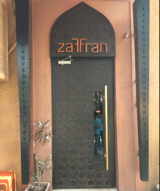 Zaffran - Lower Parel - Mumbai Image