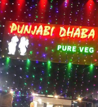 Punjabi Dhaba - Mira Bhayandar - Thane Image