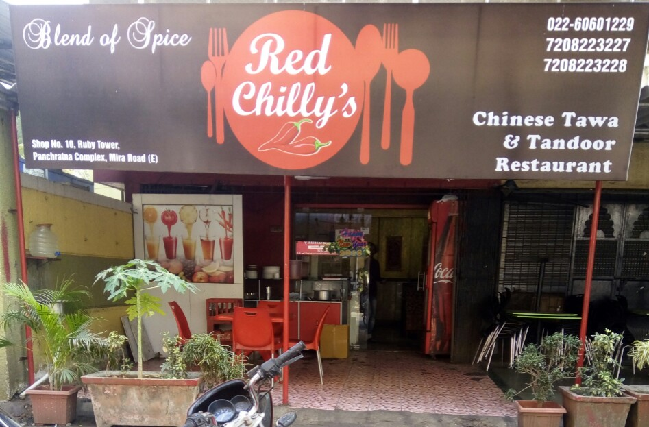 Red Chilly - Mira Bhayandar - Thane Image