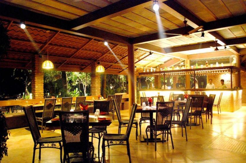 Sai Palace Hotel & Gardens - Mira Bhayandar - Thane Image