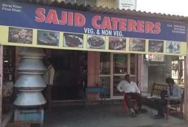Sajid Caterers - Mira Bhayandar - Thane Image