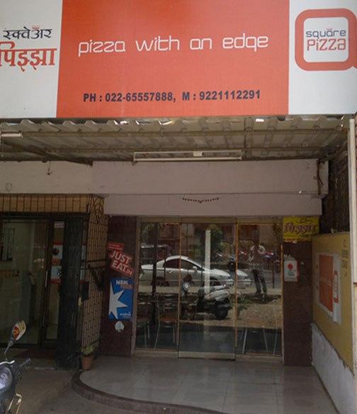Square Pizza - Mira Bhayandar - Thane Image