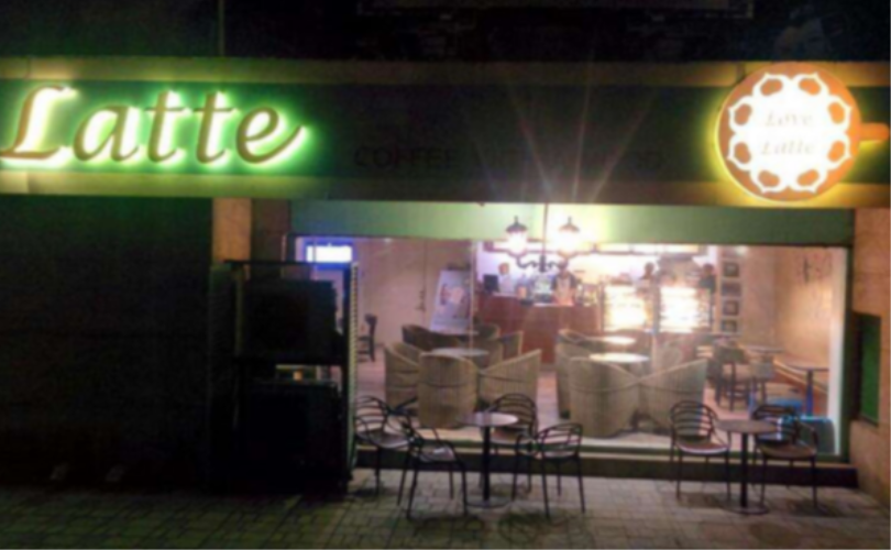 Love Latte Coffee With A Mood Mulund Mumbai Reviews