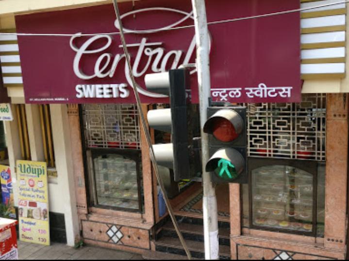 Central Sweets - Mumbai Central - Mumbai Image