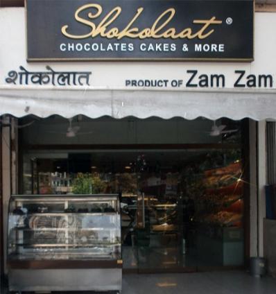 Shokolaat - Mumbai Central - Mumbai Image