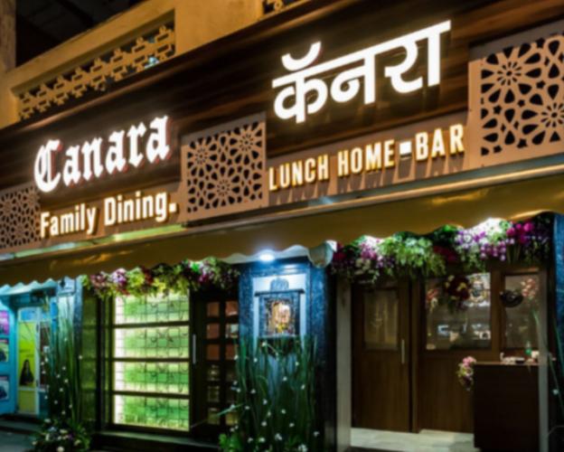 Canara - Parel - Mumbai Image