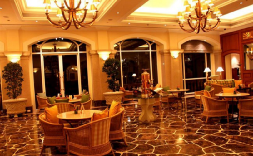 Frederick's Lounge - Parel - Mumbai Image