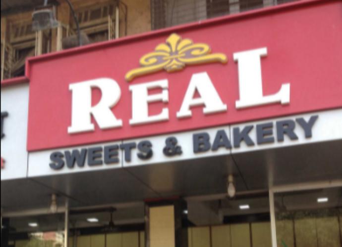 Real Sweets And Bakery - Parel - Mumbai Image