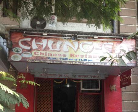 Chung Fa - Tardeo - Mumbai Image