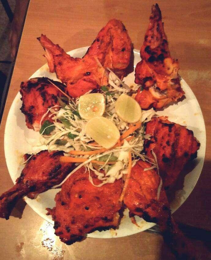 Pramod Bar And Restaurant - Tardeo - Mumbai Image