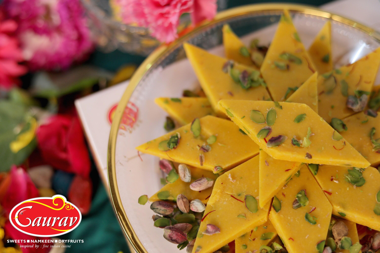 Gaurav Sweets Namkeen - Manpada - Thane Image