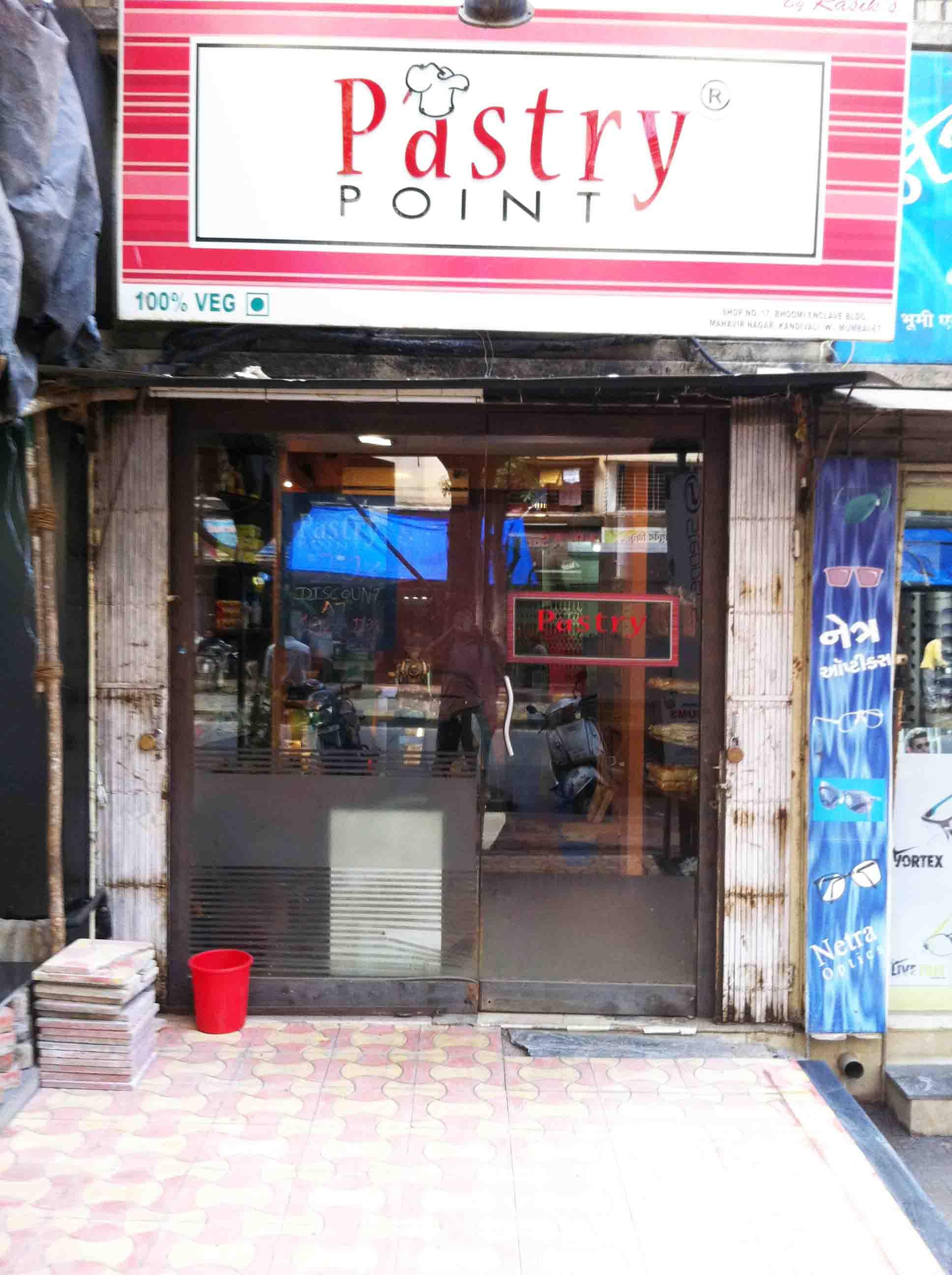 Pastry Point - Girgaum - Mumbai Image