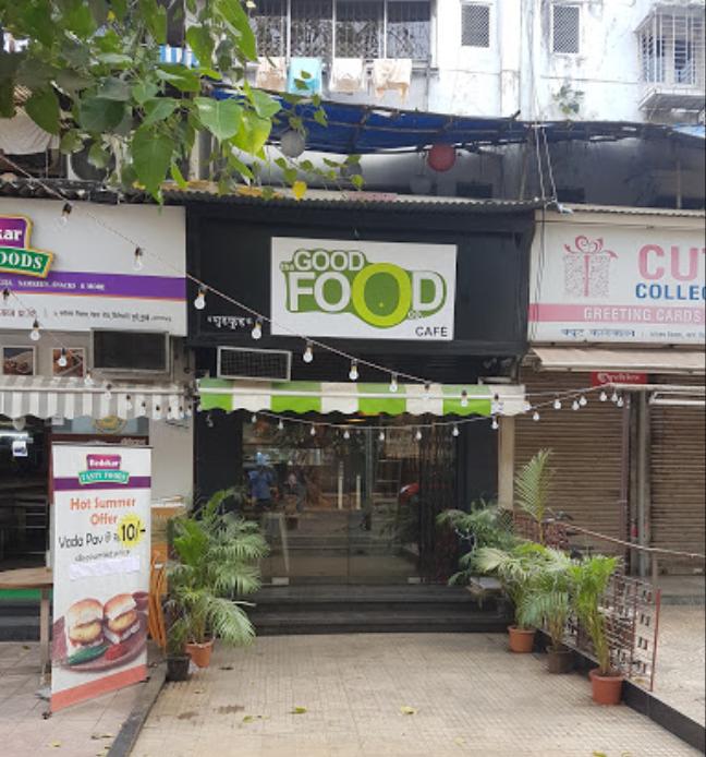 The Good Food Co - Vile Parle East - Mumbai Image