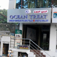 Ocean Treat - Banaswadi - Bangalore Image