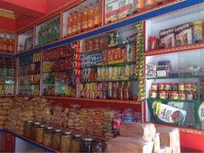 Sri Sai Bakery & Sweets - Kadugodi - Bangalore Image