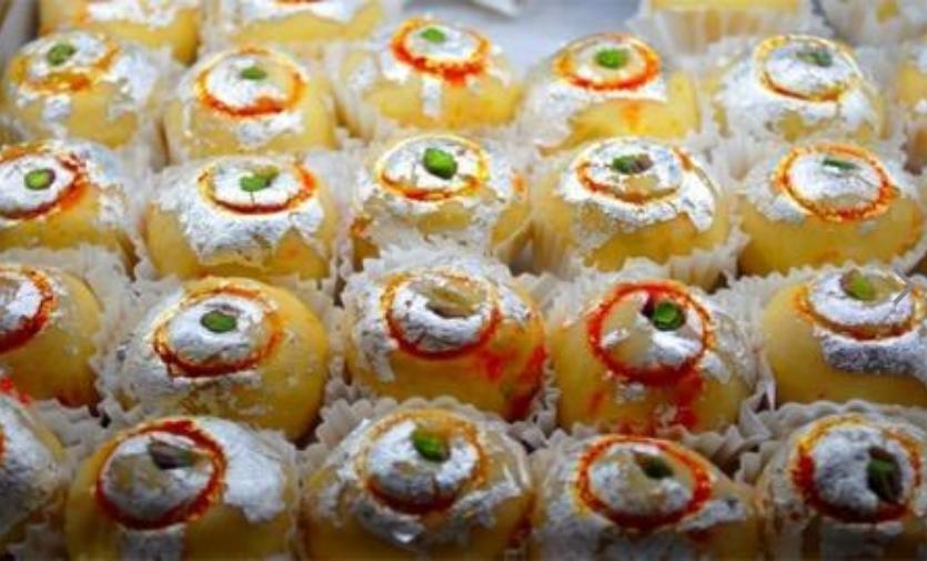 Bansuri Sweets - Vijay Nagar - Bangalore Image