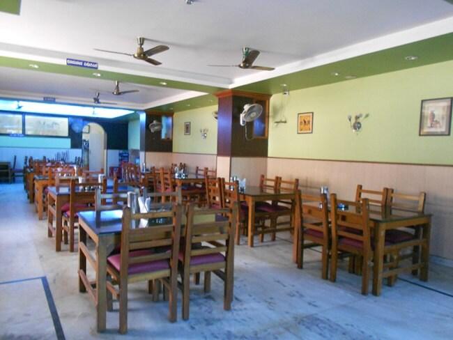 Hotel Sahaja - Airport Road - Bangalore Image