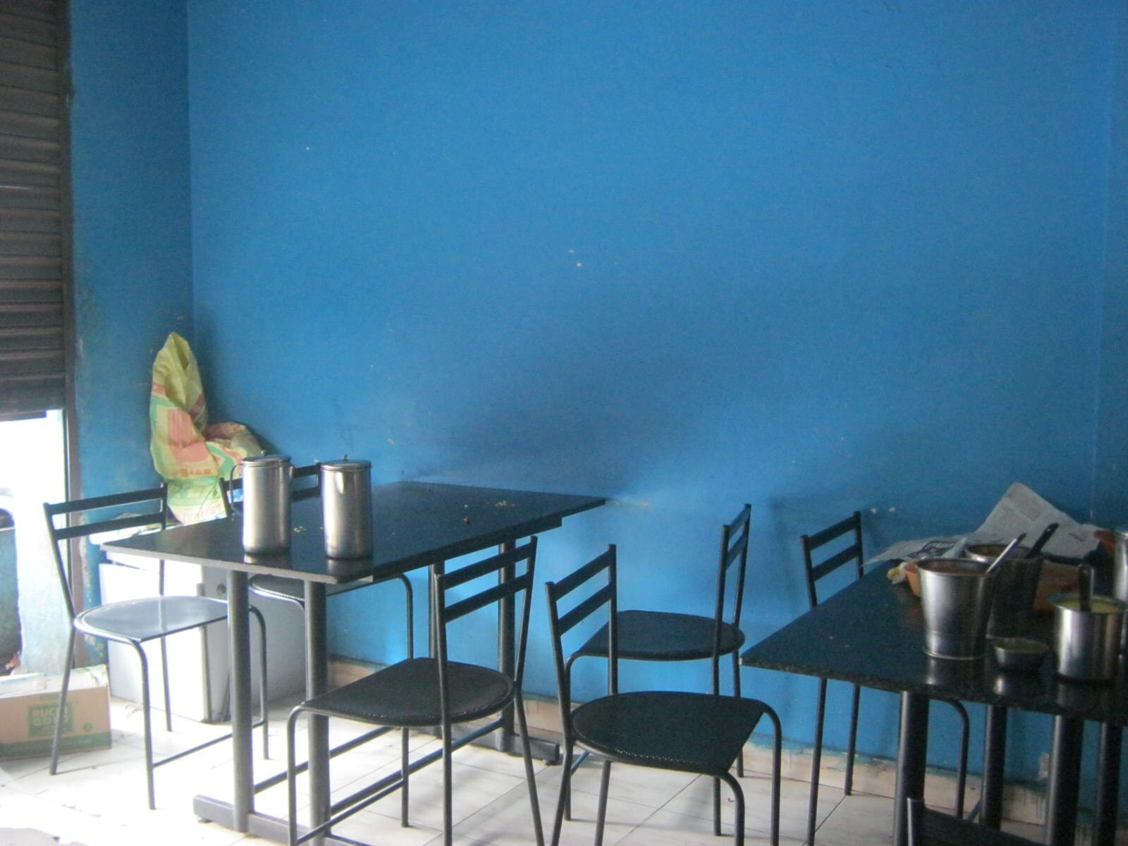 Favorite Restaurant - Airport Road - Bangalore Image