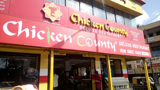 Chicken County - Bannerghatta Road - Bangalore Image