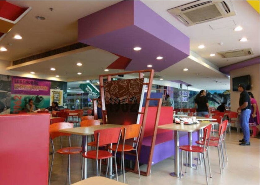 Taco Bell - Gopalan Innovation Mall - Bannerghatta Road - Bangalore Image