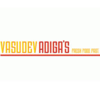 Vasudev Adiga's - Dickenson Road - Bangalore Image