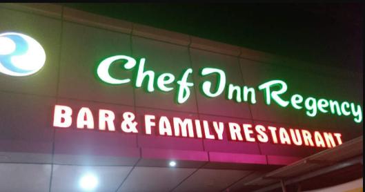 Chef Inn Regency - Domlur - Bangalore Image